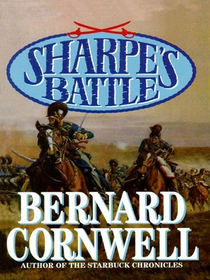 cover image of Sharpe's Battle